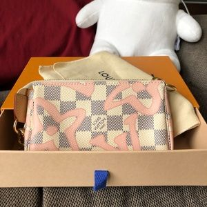 louis vuitton mini pochette tahitienne